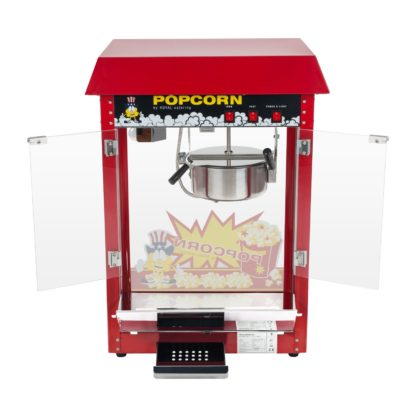 Stroj na popcorn 1600W 3