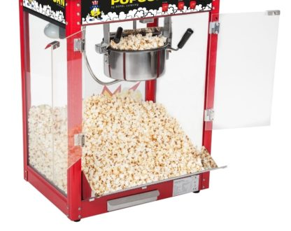 Stroj na popcorn 1600W 9