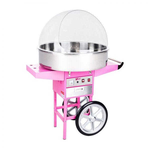 Stroj na cukrovú vatu | RCZC-1200XL