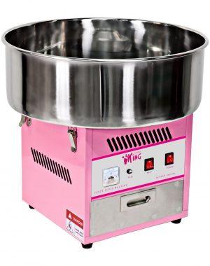 Stroj na cukrovú vatu | RCZK-1200-W