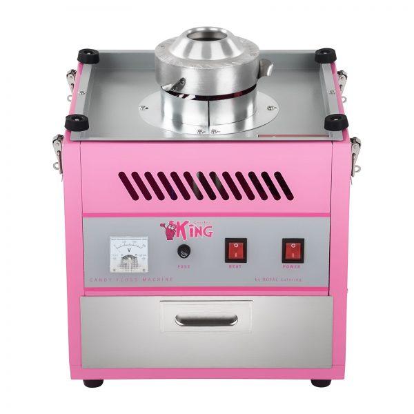 Stroj na cukrovú vatu RCZK-1200-W 2