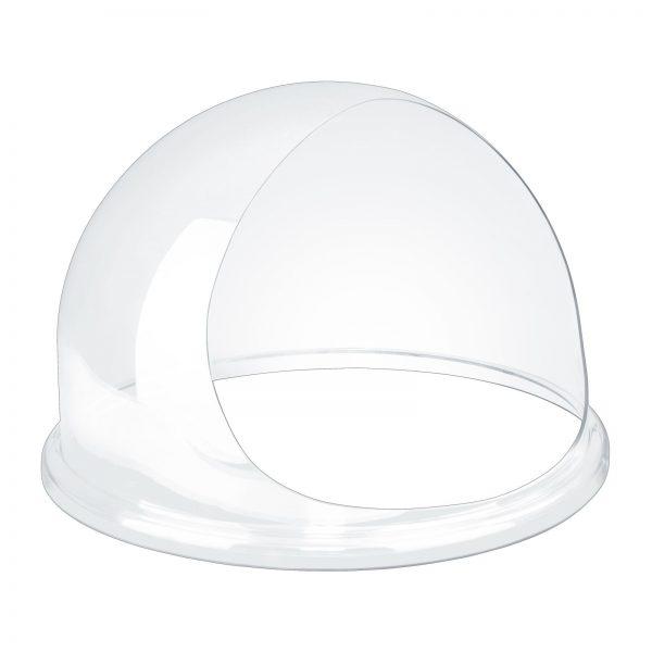Plexisklo na cukrovú vatu - 72 cm | RCZW-COV12XL