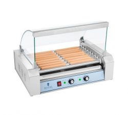 Hot dog zariadenia