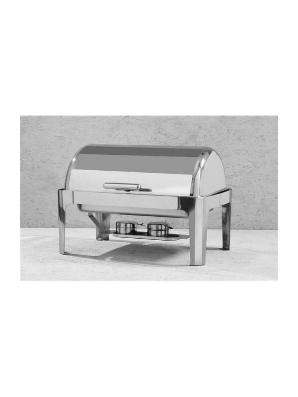 Chafing ROLLTOP GN1/1 HENDI 470305 3