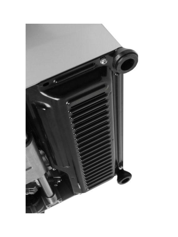 Nárezový stroj KITCHEN LINE 250 s teflónovým povrchom - HENDI 210222 3