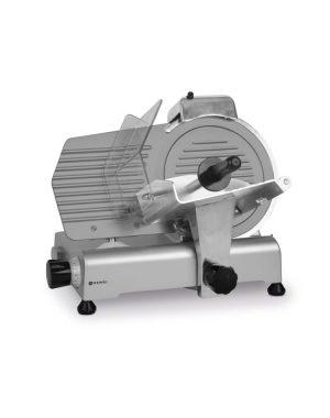 Nárezový stroj - 250 mm - teflónový povrch | Hendi 210222