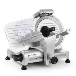 Nárezový stroj - 220 mm | Hendi 210048
