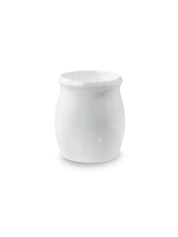 Porcelánový hrnček, džbánok na omáčku 1l Hendi 785010