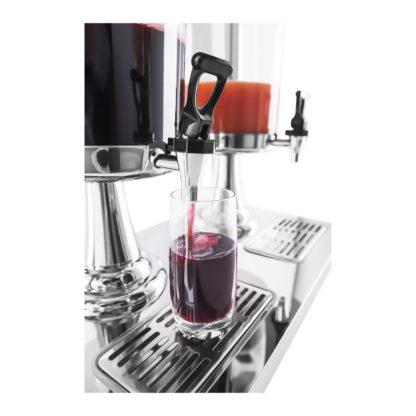 Dávkovač nápojov 2x7L RCSD-2 4