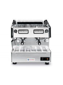 Kávovary - vybavenie kaviarne