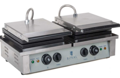 Vaflovač ROYAL CATERING RCWM-4000-E 1