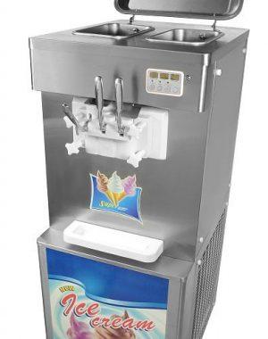 stroj na zmrzlinu