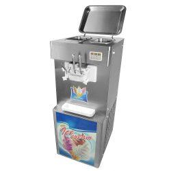 Stroj na zmrzlinu na kolieskach SODA+
