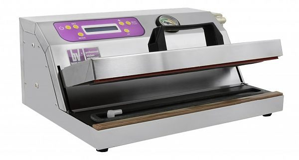 Stroj na vákuové balenie Mini, SODA+ 2