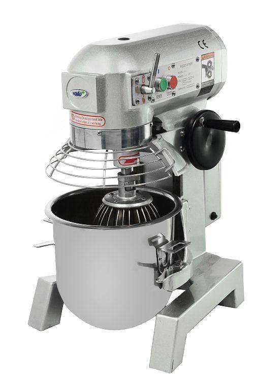 Kuchynský robot 30L SODA+ 1