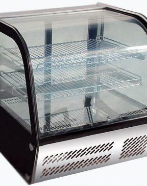 Chladiaca vitrína - nadpultová 100L