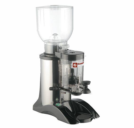 Mlynček na kávu 2kg - automatický SODA+ 1