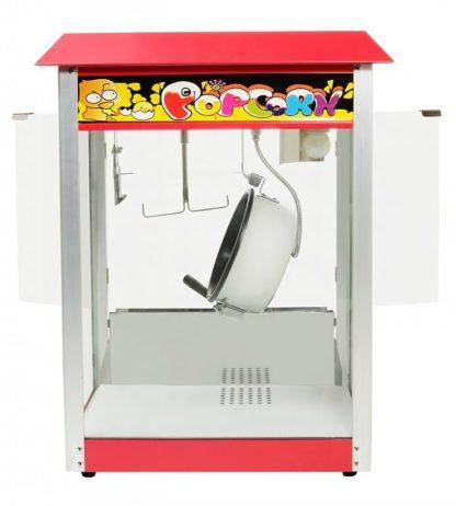 Stroj na popcorn - 8 Oz 1450W Soda Pluss 1