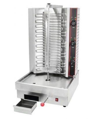 Gril na gyros - elektrický CookPro | 500010015