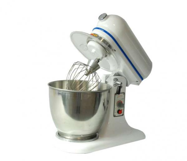 Kuchynský robot 7L SODA+ - 1