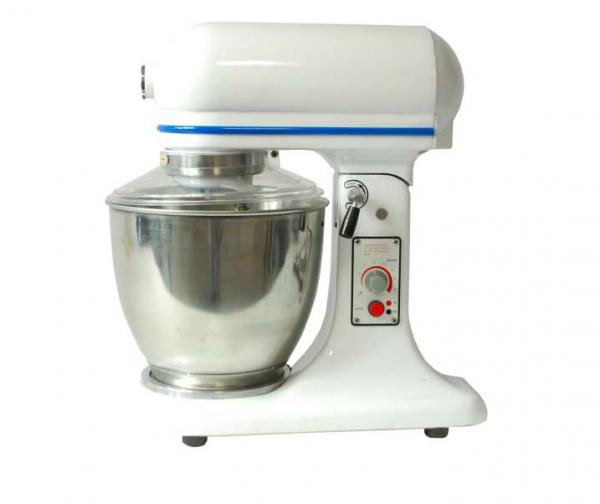 Kuchynský robot 7L SODA+ - 2