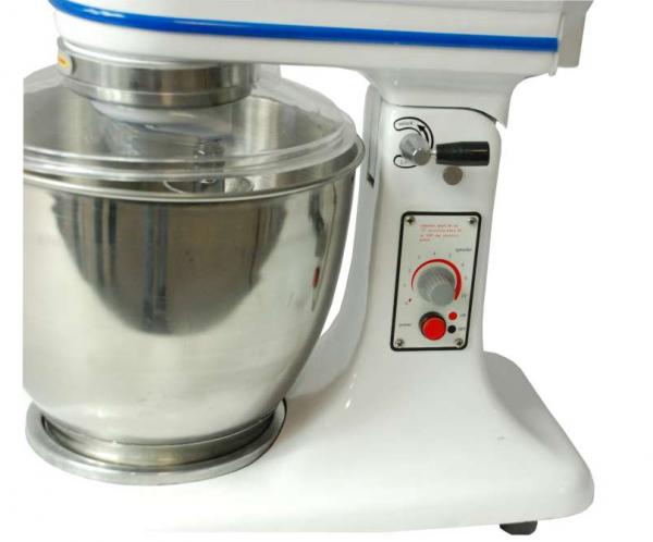 Kuchynský robot 7L SODA+ - 3