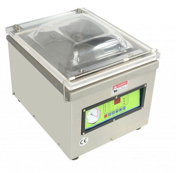 Stroj na vákuové balenie SODA+ 500060003 2