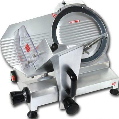 Nárezový stroj na krájanie syra SODA+ 250mm 1
