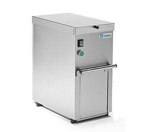 Výrobník kockového ľadu HEAVY DUTY, SODA+ 2
