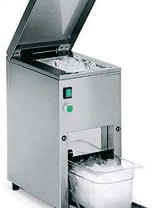 Výrobníky kockového ľadu