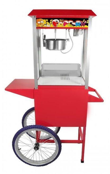 Vozík k stroju na popcorn 8 Oz 1