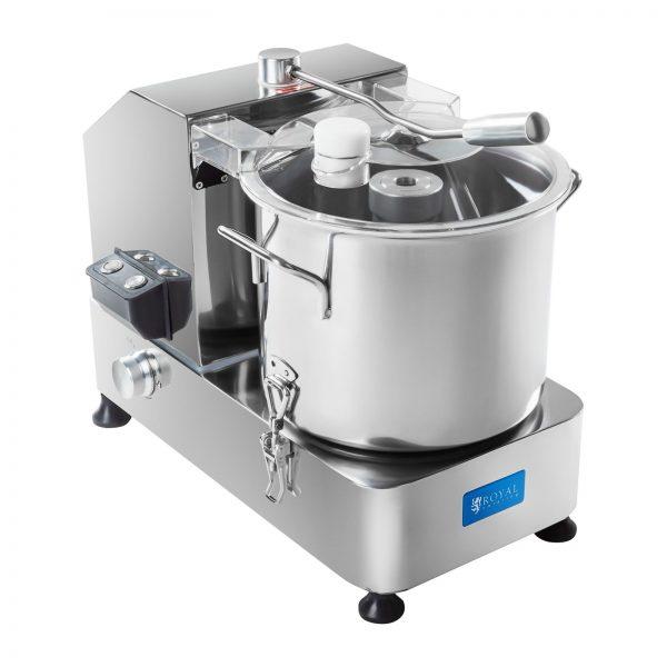Kuchynský kuter RCKC-9000 - 9 litrov 1