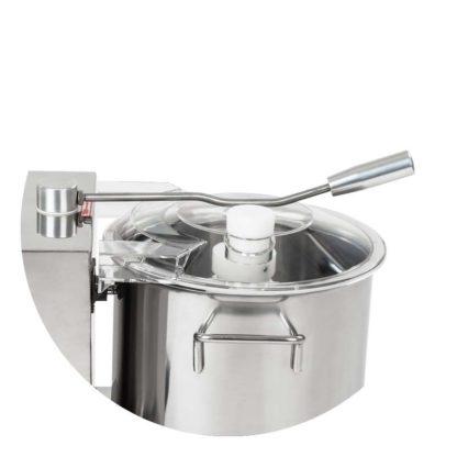 Kuchynský kuter RCKC-9000 - 9 litrov 6