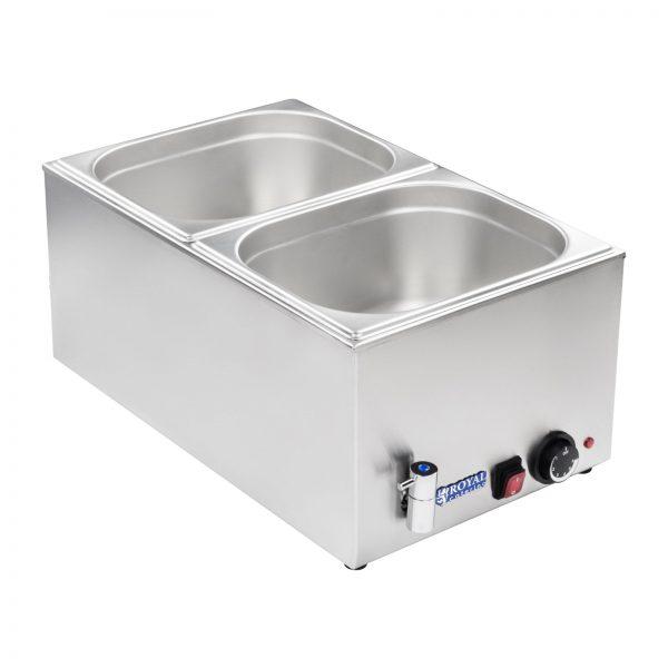 Vodný kúpeľ RCBM-1/2 - gastronádoba 2