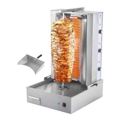 Gril na kebab a gyros RCEK-380 – 6000 W – 400 V 1