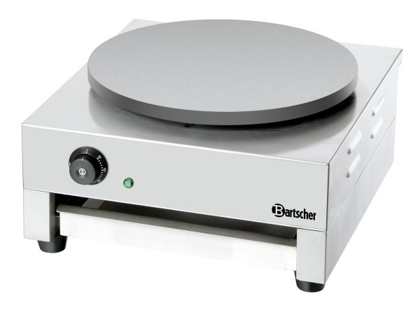 Bartscher - Palacinkovač 40 cm - okrúhly 104446 1