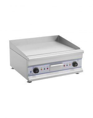 Elektrická platňa na grilovanie RCG 60 - 2 x 3,2 kW