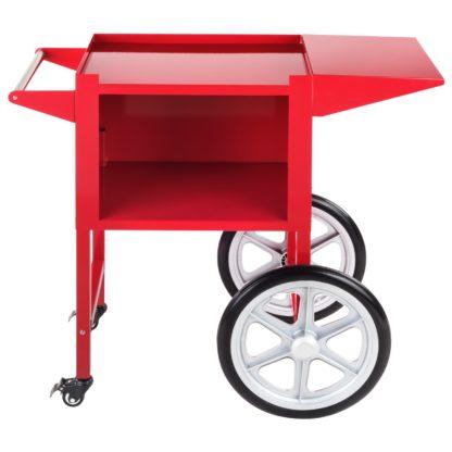 Vozík k stroju na popcorn RC 3