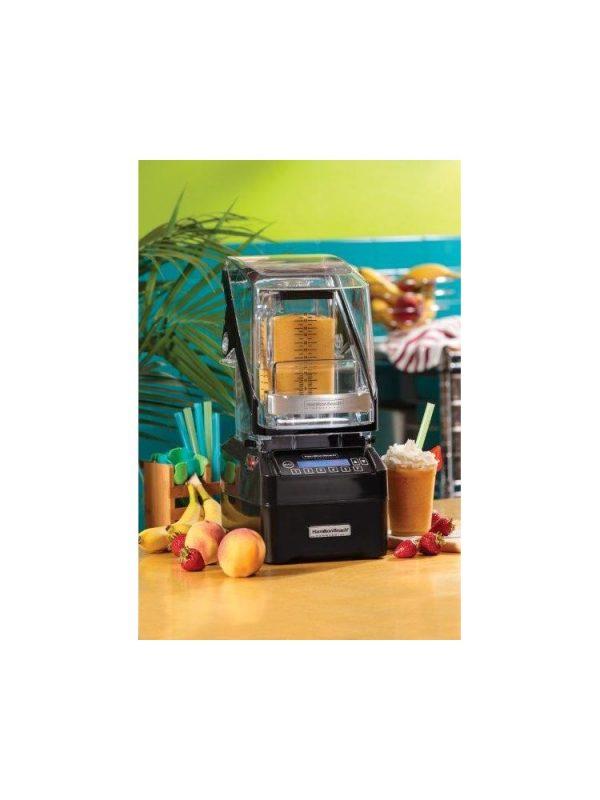 Barmanský mixér - Hamilton Beach (HBH750CE) 2