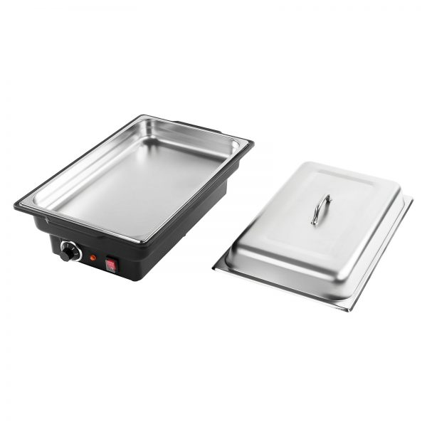 Chafing Dish (900W) - 65mm (1146) - 3