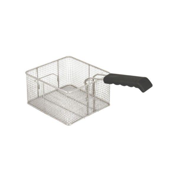 Fritéza 1x16L + spodná skrinka (1005) - 6
