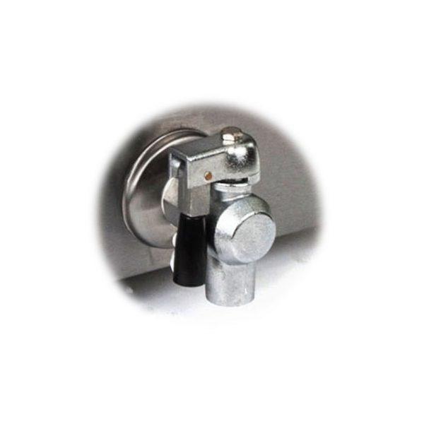 Fritéza 2x16L - silnoprúd (1010) - 5