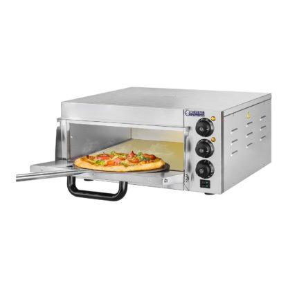 Pec na pizzu - 1 komora, 2000W (5300) - 3