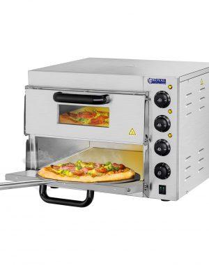 Vybavenie pizzérie