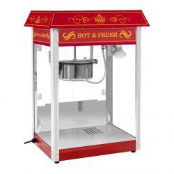 Stroj na popcorn - RETRO dizajn - 1600 W   RCPS-16.3