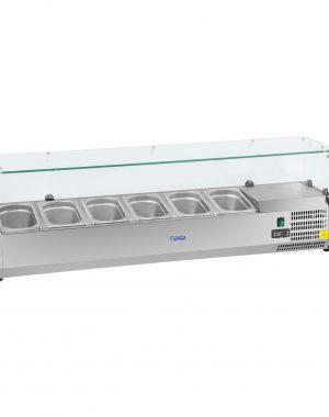 Chladiaca nadstavba - 140 x 33 cm - RCKV-14033-O (1460) 1adstavba - 140 x 33 cm - RCKV-14033-O (1460) 1