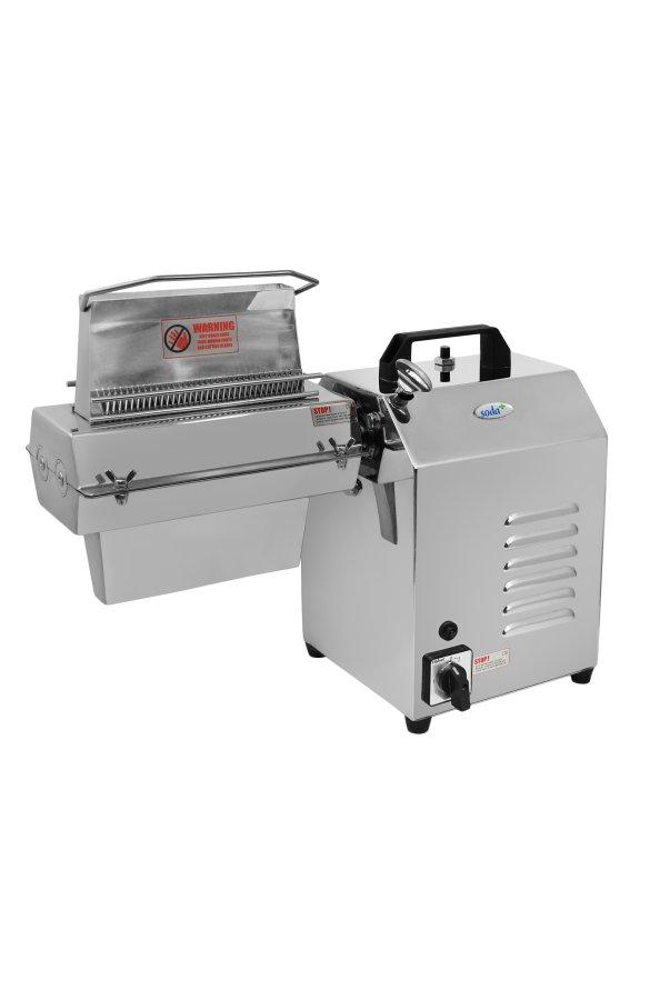 Elektrický sekáč na mäso (110070001) 1
