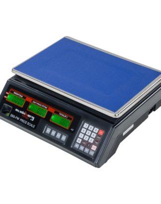 Obchodné váhy - 35 kg2 g - čierne (3020) 1