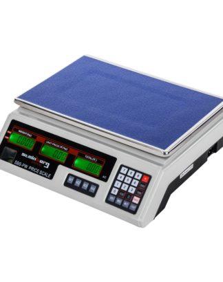 Obchodné váhy - 35 kg2 g - biele (3021) 1
