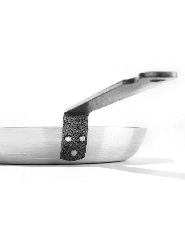 """Panvica hliníková s nepriľnavým povrchom """"DYFLON"""" Ø 400 mm HENDI 627655 2"""